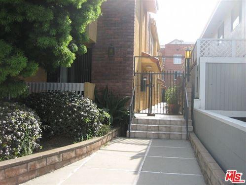 Photo of 1010 4Th Street #1, Santa Monica, CA 90403 (MLS # 21798022)