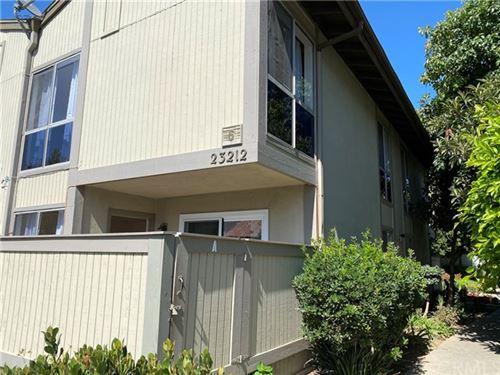 Photo of 23212 Sesame Street #A, Torrance, CA 90502 (MLS # NP20071031)