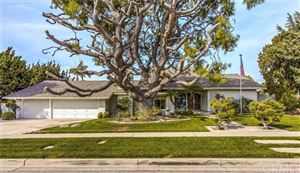 Photo of 13651 Carlsbad Drive, North Tustin, CA 92705 (MLS # PW19267033)