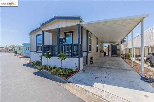 Photo of 3660 Walnut Blvd #79, Brentwood, CA 94513-1540 (MLS # 40910045)