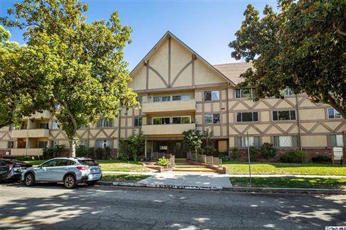 Photo of 600 W Stocker Street #104, Glendale, CA 91202 (MLS # 320007056)