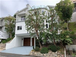 Photo of 34102 Crystal Lantern Street, Dana Point, CA 92629 (MLS # OC19263058)