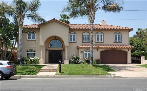 Photo of 5357 Cedros Avenue, Sherman Oaks, CA 91411 (MLS # SR21104073)