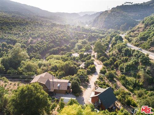 Photo of 5850 Casitas Pass Road, Ventura, CA 93001 (MLS # 20634082)