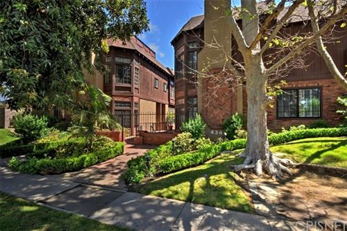 Photo of 4348 Coldwater Canyon Avenue #A, Studio City, CA 91604 (MLS # SR21105088)
