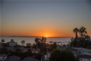 Photo of 456 Bent Street, Laguna Beach, CA 92651 (MLS # LG19248089)