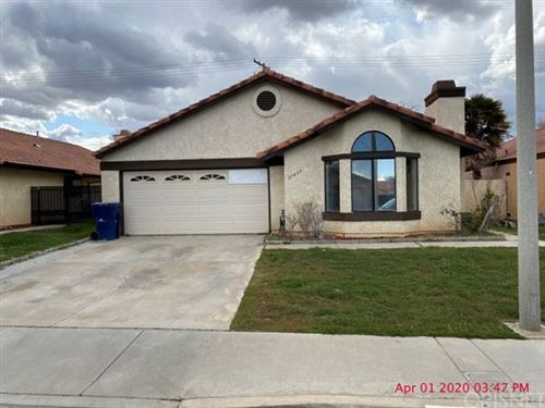 Photo of 37433 Lilacview Avenue, Palmdale, CA 93550 (MLS # SR20071093)