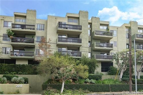 Photo of 2018 Griffith Park Boulevard #309, Silver Lake, CA 90039 (MLS # SR20244120)