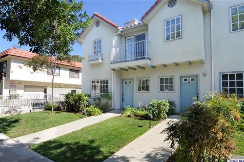 Photo of 42 N Michigan Avenue #16, Pasadena, CA 91106 (MLS # 320008124)