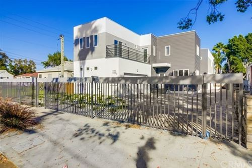 Photo of 5758 Fulcher #4, North Hollywood, CA 91601 (MLS # BB20125133)