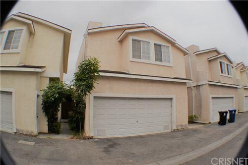 Photo of 20230 Keswick Street #9, Winnetka, CA 91306 (MLS # SR21094133)