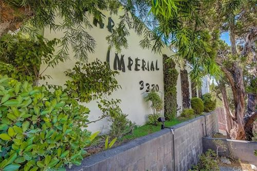 Photo of 3320 Griffith Park Boulevard #6, Los Feliz, CA 90027 (MLS # SR21171134)