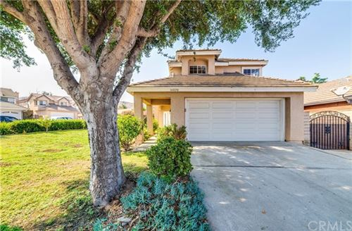 Photo of 18070 Lariat Drive, Chino Hills, CA 91709 (MLS # WS20222137)