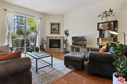 Photo of 11445 Moorpark Street #6, North Hollywood, CA 91602 (MLS # 21712138)