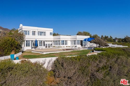 Photo of 30425 PACIFIC COAST Highway, Malibu, CA 90265 (MLS # 21733138)