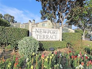 Photo of 30 Starfish Court #14, Newport Beach, CA 92663 (MLS # OC19144141)