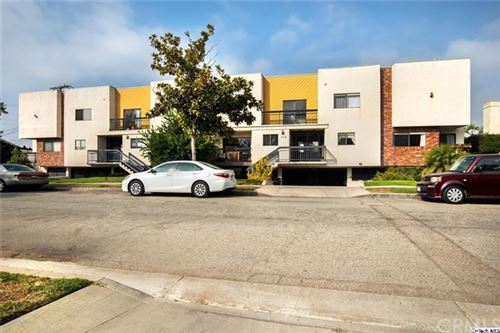 Photo of 315 Raymond Avenue #2, Glendale, CA 91201 (MLS # 320004142)