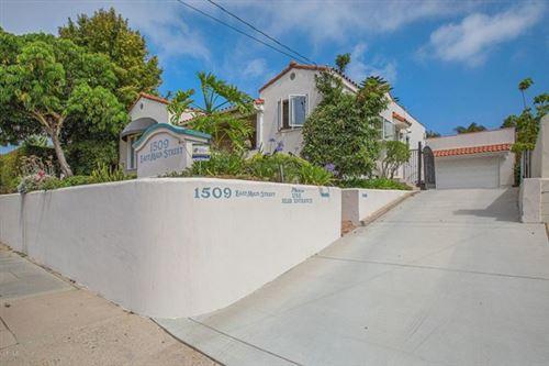 Photo of 1509 E Main Street, Ventura, CA 93001 (MLS # V1-1152)