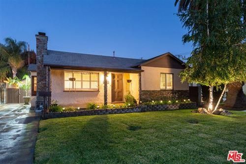 Photo of 1620 N Frederic Street, Burbank, CA 91505 (MLS # 20638162)