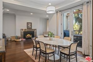 Photo of 261 S REEVES Drive #303, Beverly Hills, CA 90212 (MLS # 19521164)