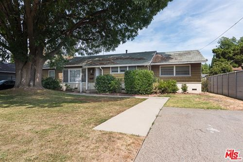 Photo of 6532 GLORIA Avenue, Van Nuys, CA 91406 (MLS # 20589166)