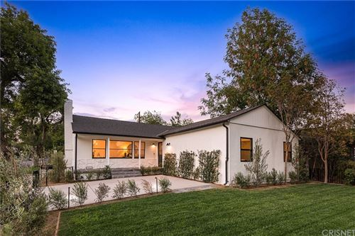Photo of 14261 Mccormick Street, Sherman Oaks, CA 91401 (MLS # SR21199167)