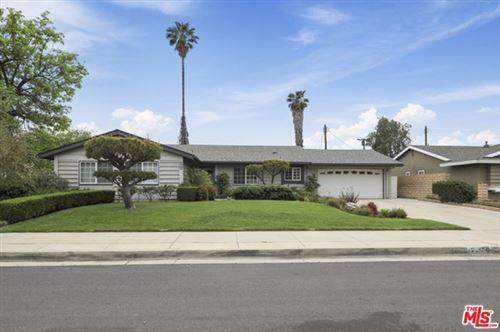 Photo of 22100 Stagg Street, Canoga Park, CA 91304 (MLS # 21725184)