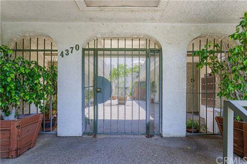 Photo of 4370 Troost Avenue #104, Studio City, CA 91604 (MLS # OC20123185)