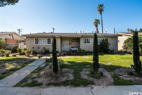 Photo of 9511 Hayvenhurst Avenue, Northridge, CA 91343 (MLS # 320005187)