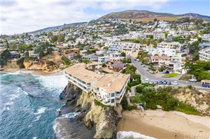 Photo of 631 Cliff Drive #B-3, Laguna Beach, CA 92651 (MLS # OC19240192)