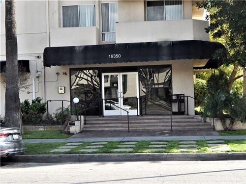 Photo of 19350 Sherman Way #328, Reseda, CA 91335 (MLS # SR20061198)