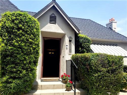 Photo of 2143 Galbreth Road, Pasadena, CA 91104 (MLS # OC21101207)