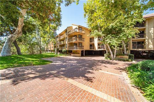 Photo of 3481 Stancrest Drive #207, Glendale, CA 91208 (MLS # CV21200208)