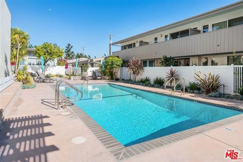 Photo of 4338 W Kling Street #16, Burbank, CA 91505 (MLS # 21697216)