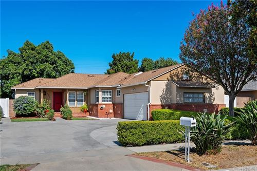 Photo of 7501 Irondale Avenue, Winnetka, CA 91306 (MLS # SR21168225)