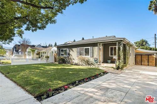 Photo of 1207 N Catalina Street, Burbank, CA 91505 (MLS # 21698230)