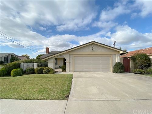 Photo of 12531 Saint Mark Street, Garden Grove, CA 92845 (MLS # OC21015230)