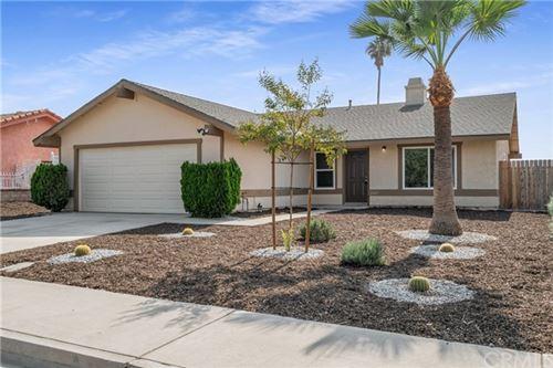 Photo of 24417 Moonraker Lane, Moreno Valley, CA 92557 (MLS # IV20225236)