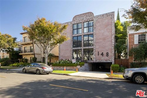 Photo of 148 S Reeves Drive #4, Beverly Hills, CA 90212 (MLS # 21795244)