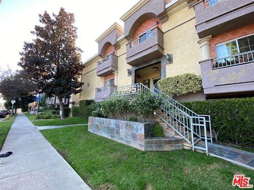 Photo of 7035 Woodley Avenue #215, Van Nuys, CA 91406 (MLS # 20659246)
