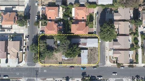 Photo of 20309 Stagg Street, Winnetka, CA 91306 (MLS # SR21042253)