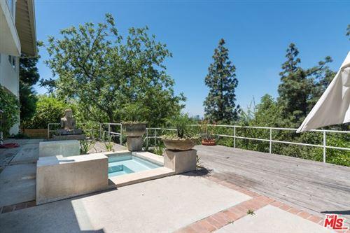 Photo of 4110 WITZEL Drive, Sherman Oaks, CA 91423 (MLS # 20581256)