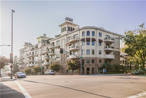 Photo of 155 Cordova Street #504, Pasadena, CA 91105 (MLS # TR21167256)