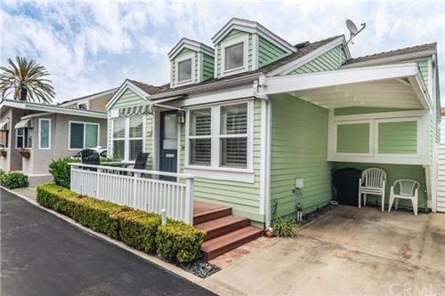 Photo of 29 El Paseo Street, Newport Beach, CA 92663 (MLS # NP20000261)