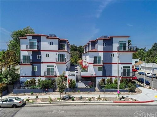 Photo of 4461 Tujunga Avenue #111, Studio City, CA 91602 (MLS # SR19272264)