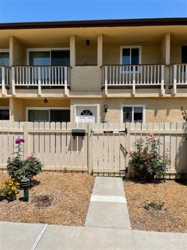 Photo of 8041 Canby Avenue #5, Reseda, CA 91335 (MLS # SR21099269)