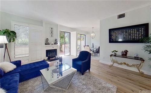 Photo of 785 S Orange Grove Boulevard #5, Pasadena, CA 91105 (MLS # PW21234271)