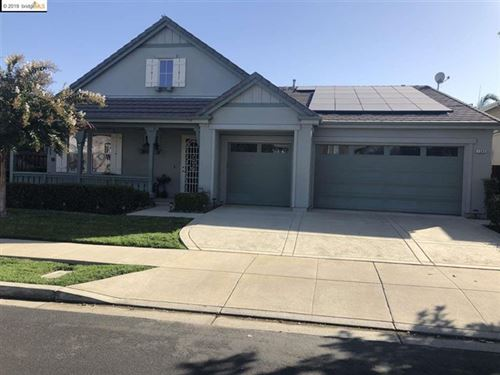 Photo of 1395 Bauer Way, Brentwood, CA 94513 (MLS # 40885275)