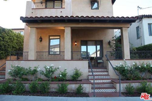 Photo of 108 S El Molino Avenue #108, Pasadena, CA 91101 (MLS # 21798282)