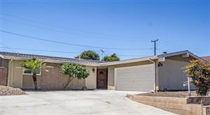 Photo of 345 Plumas Avenue, Ventura, CA 93004 (MLS # 219010291)